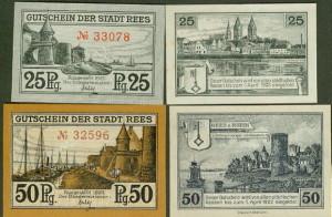 1920s Phennig notes