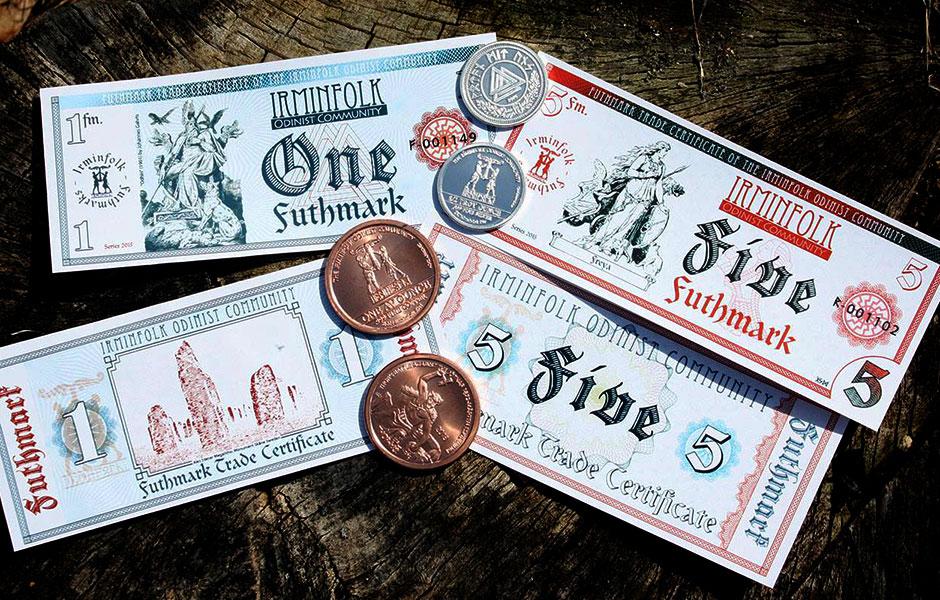 Futhmark Community Currency