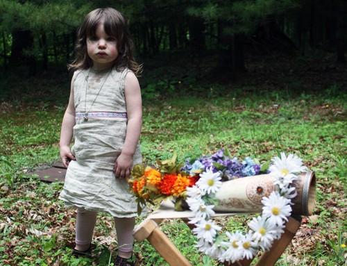 Folkish Heathenry: Where are the children?