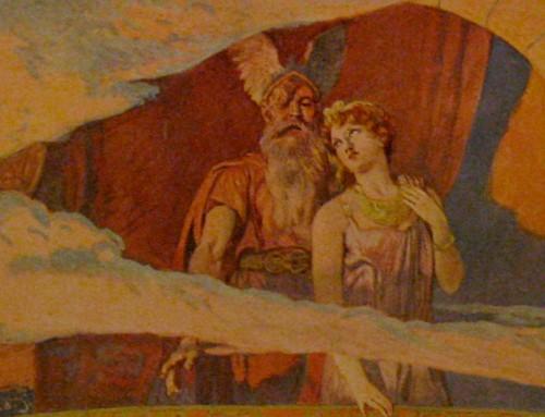 Odin – The Allfather